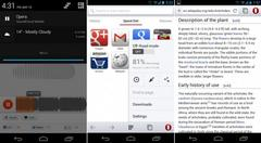 Opera 14 for Android hits Google Play with Chromium 26 under the hood