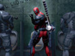 wii u version of deadpool game outed in retailer listing