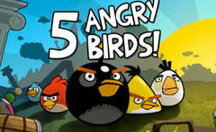 'Angry Birds' movie to be scripted by 'The Simpsons' writer Jon Vitti