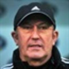 Pulis to leave Stoke City