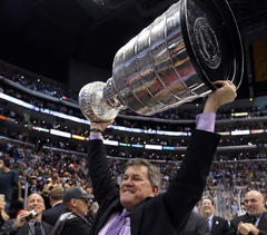 maple leafs will get tim leiweke's attention soon as mlse continues tidal wave of change: cox
