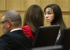 Arias Speaks to Jury; Doesn't Want Death Penalty